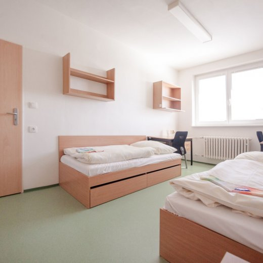 Accommodation in Brno during MotoGP: STANDARD