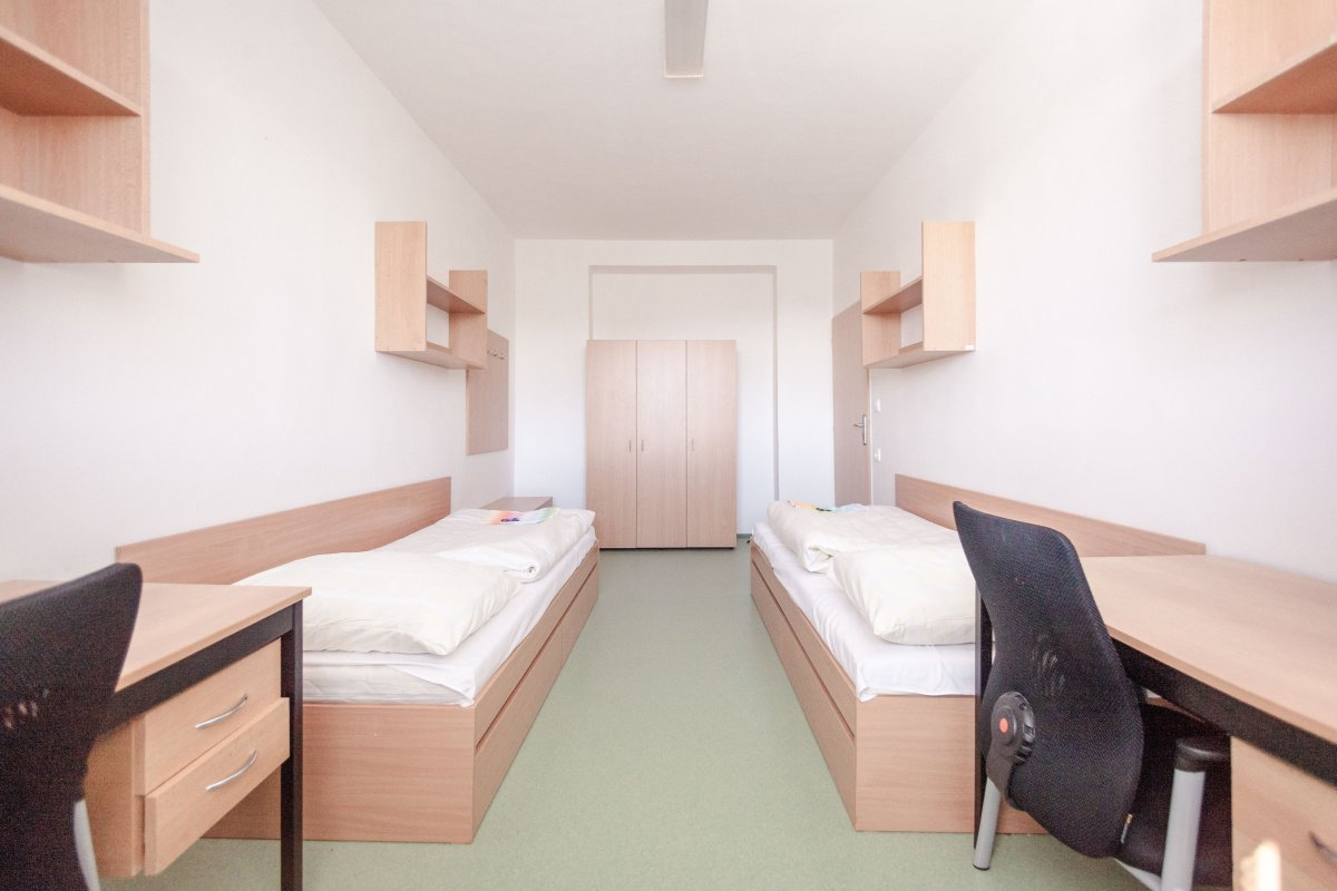 Accommodation in Brno